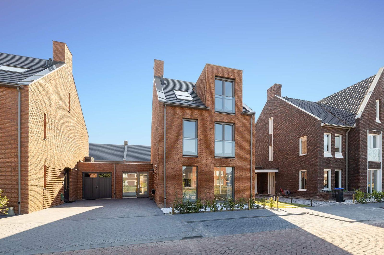 Wilde rijstvliet 92, Utrecht