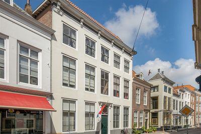 Lange Noordstraat, Middelburg