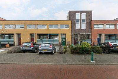 Lange Dreef 176, Rijswijk