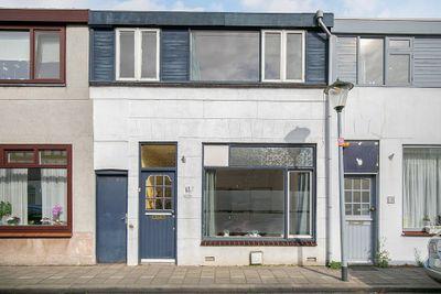 Zalmstraat 17, Schiedam