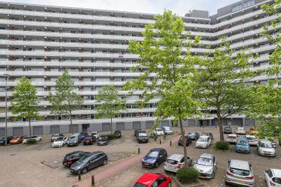 Sibeliusplein 166, Schiedam
