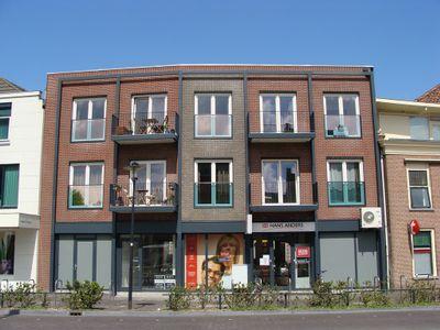 Voorstraat, Woerden