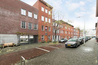 Wolterbeekstraat 52, 's-gravenhage
