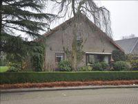 Van Stolberglaan 59, Vroomshoop