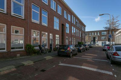 Seringenstraat 24, Den Haag
