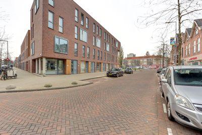 Katendrechtse Lagedijk 312, Rotterdam
