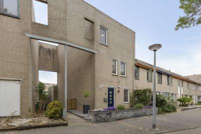 Bellomontedomein 78, Maastricht