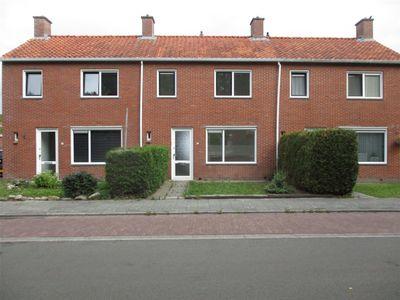 Havenstraat 16, Oostwold
