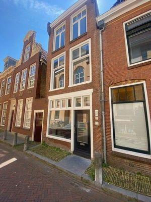 Bagijnestraat, Leeuwarden