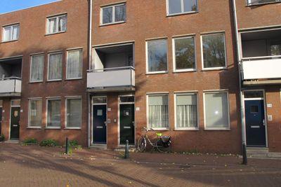 Mariënbornstraat 34, Dordrecht