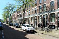 IJsclubstraat, Rotterdam