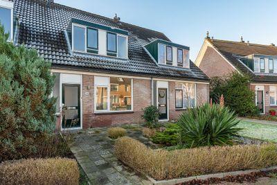 Seintoren 16, Middelburg