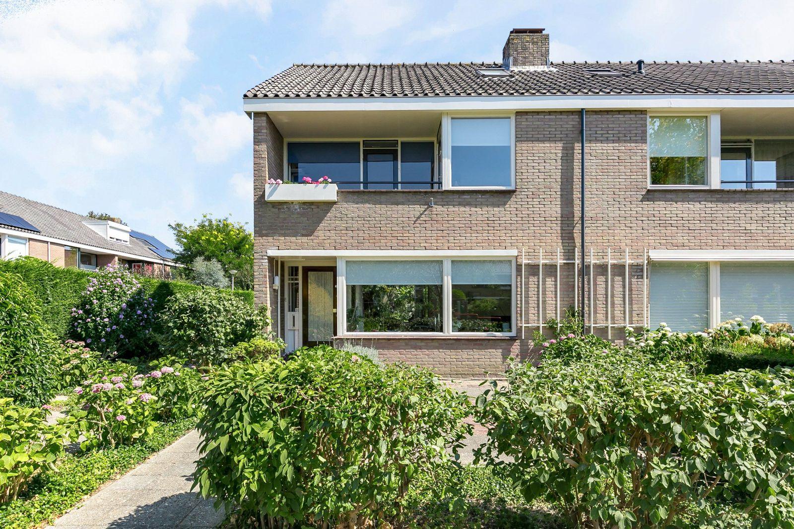Snippedrift 36, Reeuwijk
