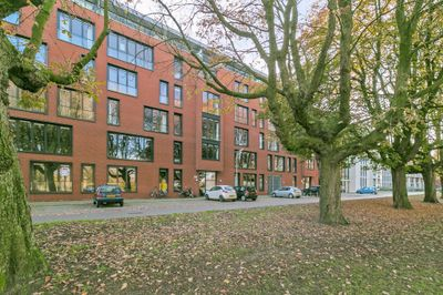 Westenburgerweg 264, 's-hertogenbosch