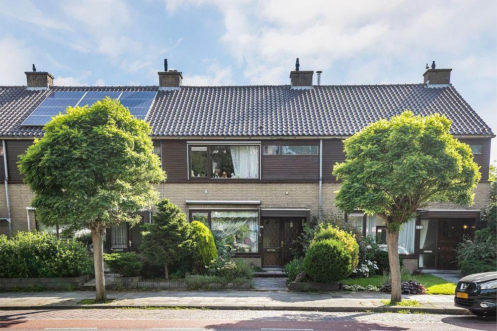 Dr H.J. van Mooklaan 129, Rijswijk