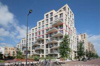Faas Wilkesstraat 133-B, Amsterdam