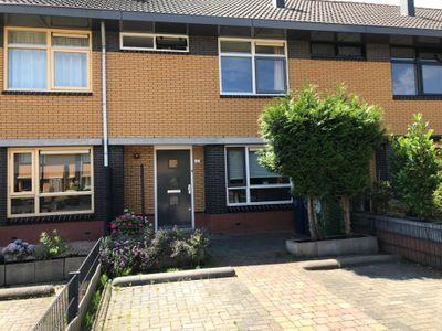 Francois Valentijnstraat 11, Almere