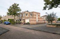 Hannie Schaftstraat 8, Spijkenisse