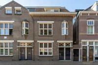 Nonnenveld 34, Breda