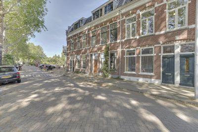 Leidsekade 106BS, Utrecht
