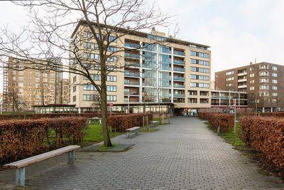 Lasserstraat 74, Leiden