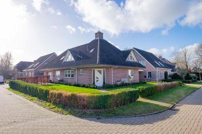 Ir. E. Biewingaweg 2, Witteveen