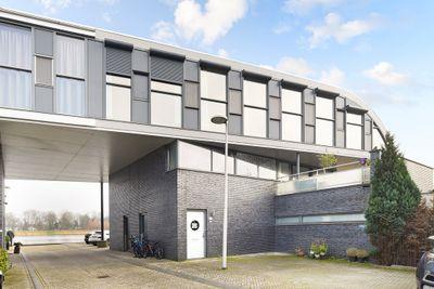 Vesterwater 26, Den Haag