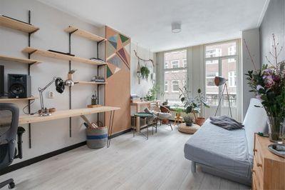 Van Beuningenstraat 209-1, Amsterdam