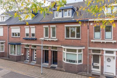Manresastraat 23, Venlo