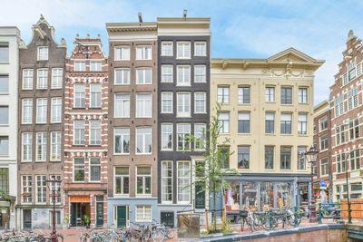 Oudezijds Achterburgwal 149III/IV, Amsterdam
