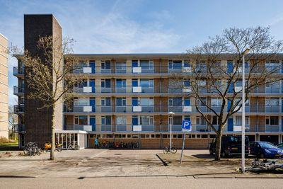 Livingstonelaan 714, Utrecht