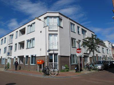 Nieuwe Schoolstraat 17, Delft