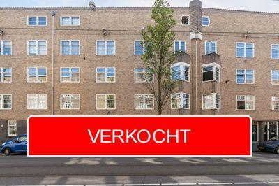 Admiraal De Ruijterweg 297, Amsterdam