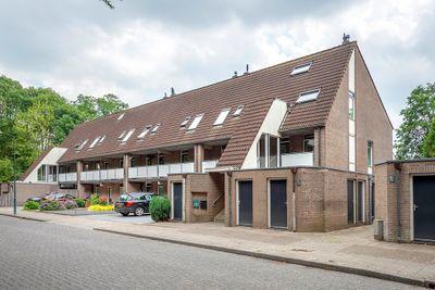 Emmerschans 98, Veenendaal