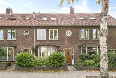 E. Tesschenmacherstraat 33, Deventer
