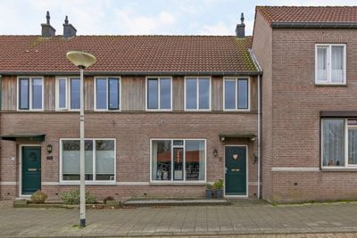 Groenplaats 27, Bergen Op Zoom