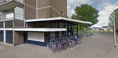 Mondriaanstraat, Leeuwarden
