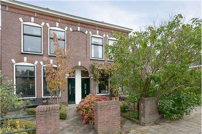 Hoge Rijndijk 228, Leiden