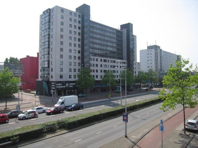 Zuidplein 400, Rotterdam