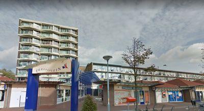 Europaplein 114, Heemskerk