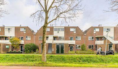 Oksholm 227, Hoofddorp