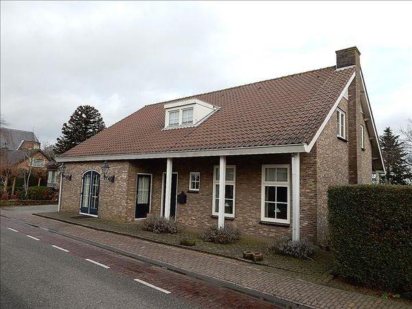 kerkdijk 3d, Hooge Zwaluwe