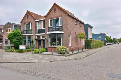 Bentinckslaan 6, Hoogeveen