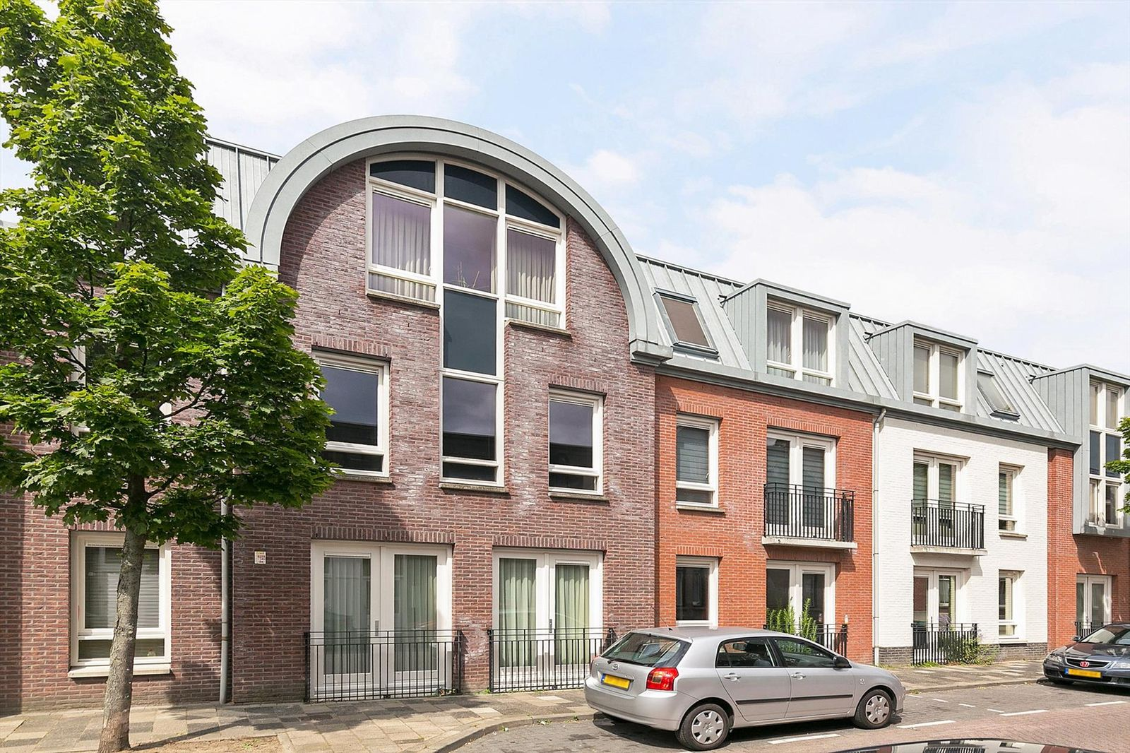 Emmastraat 39M, Roosendaal