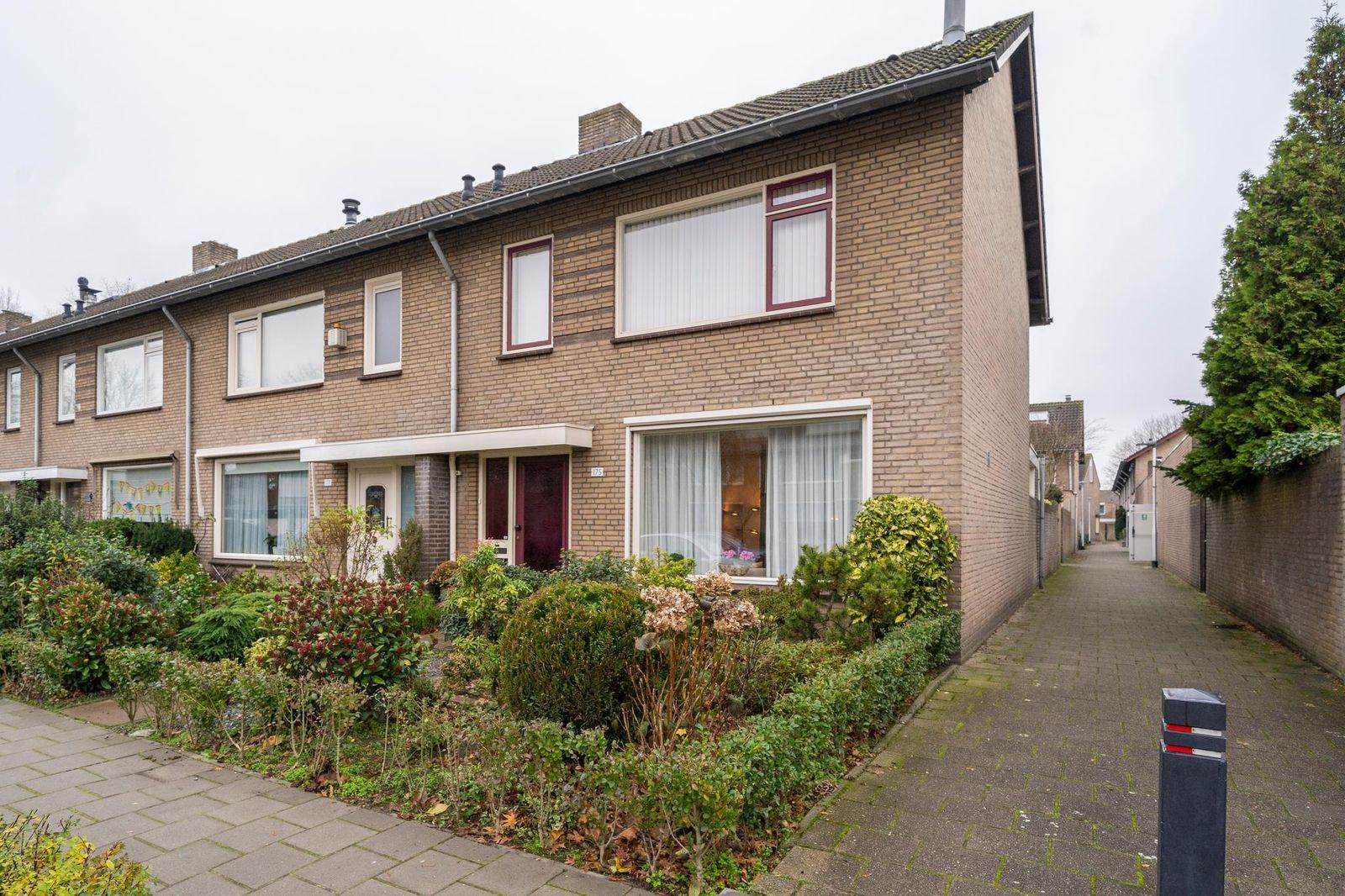 Offenbachstraat 175, Tilburg
