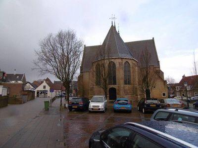 Oost Buurtstraat, Moordrecht