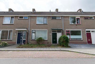 Vreedenburgstraat 10, Middelburg