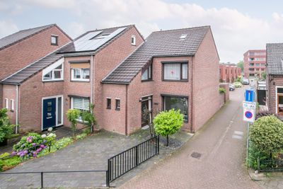 1e Graaf van Loonstraat 29, Venlo
