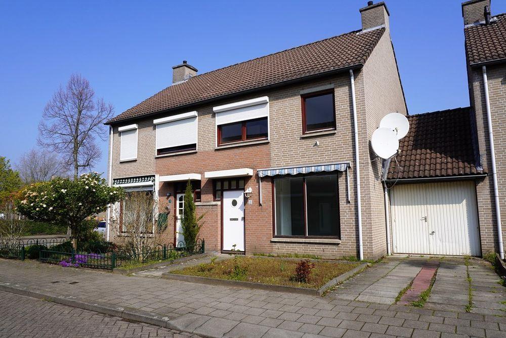 Wethouder Seelenstraat 3, Venlo