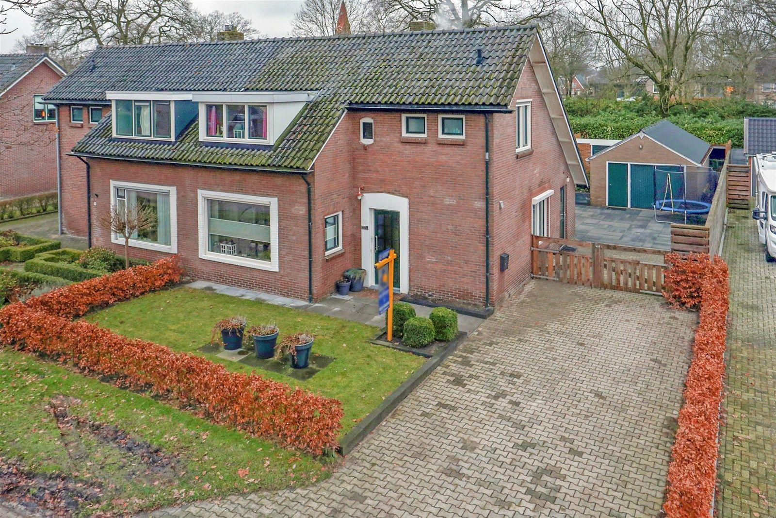 Hankenhofweg 11, Schoonebeek